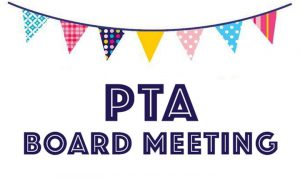 PTA Board Mtg @ Willis Lane Elementary